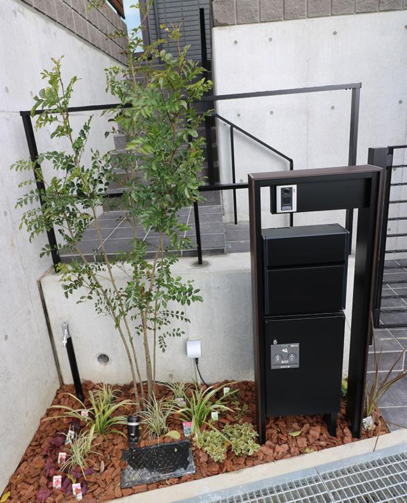 神戸市垂水区 T様邸の完成写真
